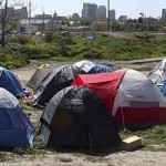 California Introduces a Homeless Bill of Rights
