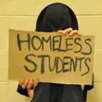Highest Number on Record of Homeless School Children